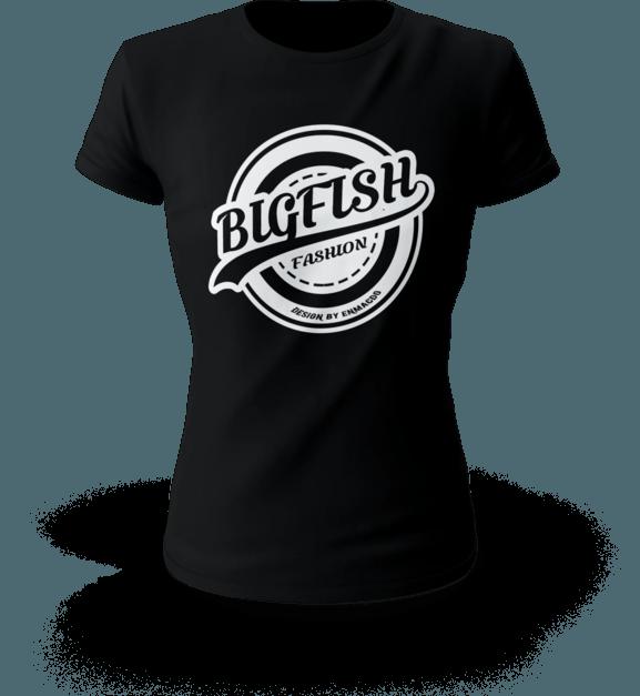 enmacdo black t-shirt