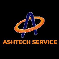ashtech logo
