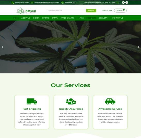 naturalcannabis