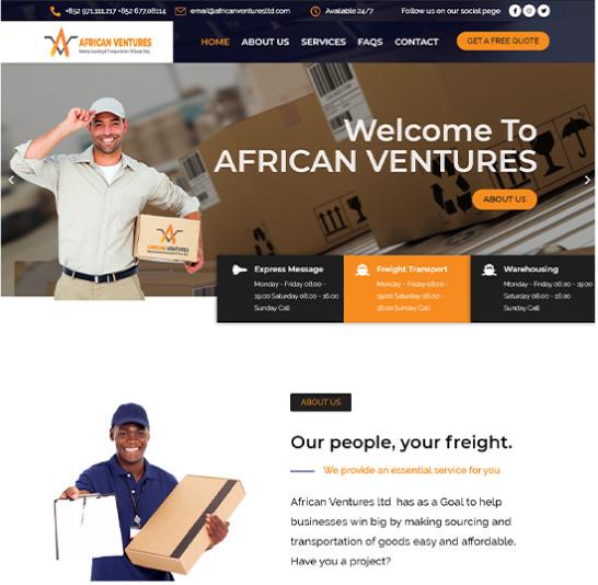 africaventures